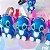 Chaveiro Stitch - Imagem 1