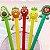 Caneta Frutinhas Funny 10 un - Imagem 2
