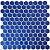 Revestimento Autoadesivo Resinado - BEE Heavy Blue - Imagem 1