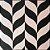 Revestimento Autoadesivo Resinado - Nature Black Rosé Gold - Imagem 1