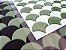 Revestimento Autoadesivo Resinado - Scales Black Malva - Imagem 7