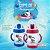 Copo De Treinamento Com Canudo Happy Panda Comtac Kids 4369 - Imagem 4