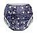 Sunguinha de piscina ajustável - jeans ( M ) - Imagem 1