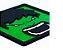 Quadro Decorativo 3D Alto Relevo Hulk Mdf 3mm  - Imagem 2