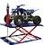 Elevador Pneumático EMCPQ 450 Metalcava - Imagem 1
