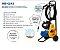 Lavadora Profissional 4X MB 0143 / 500 PSI / 2hp Baixa Rotação Monofásico 220v e 380v / Trifásica 380v - Imagem 2