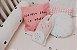 Almofadinha Doudou - Sweet Pink - Imagem 2