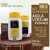 KIT CLAREADOR AXILA / VIRILHA / PESCOÇO - Extrato de Mulateiro - Dolomita - Ureia -  (kit com 02 produtos) - Imagem 2