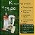 KIT FACIAL PELE OLEOSA E COM ACNE - C/ Extrato de Mulateiro / Própolis / Dolomita / Argila Verde - (kit com 04 produtos) - Imagem 2