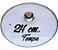 Tampa de Vidro Temperado para Frigideiras e Panelas  24 Cm - Imagem 3