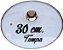 Tampa de Vidro Temperado para Frigideiras e Panelas 30Cm - Imagem 3