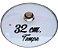 Tampa de Vidro Temperado para Frigideiras e Panelas 32Cm - Imagem 3