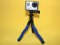 Tripé moldável para celular e câmeras de ação - Imagem 4
