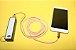 Cabo USB reforçado de 2m30 (para Android e Apple) - Imagem 4
