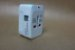 Adaptador de tomada universal 2 portas USB - Imagem 1