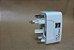 Adaptador de tomada universal 2 portas USB - Imagem 2