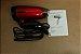 Mini secador de cabelos para viagens 110v - Imagem 3