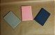 Capa de passaporte em pvc cores sortidas - Imagem 1