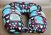 Travesseiro de pescoço para viagens corujinhas - Imagem 1