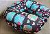 Travesseiro de pescoço para viagens corujinhas - Imagem 3