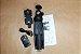Pau de Selfie e tripé com controle Bluetooth recarregável - Imagem 1