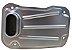 Filtro de Transmissão Automática A750E/F - Toyota Hilux SW4 - Imagem 1