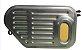 Filtro de Transmissão Automática INTERNO 5HP19 - Audi VW BMW - Imagem 2