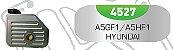 Filtro de Transmissão Automática Interno F5A51 A5GF1 A5HF1 F4A42- Kia Hyundai - Imagem 3