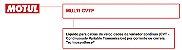 MOTUL MULTI CVTF 1L - Lubrificantes Sintético para caixas CVT - Imagem 2