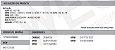 Filtro de Câmbio Automático WFC 948 - ZF6HP26 BMW Audi Land Rover Jaguar Kia - Imagem 2