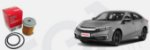 Filtro de Câmbio Automático Externo WOEC004 - Honda CVT HCF2 - Imagem 3