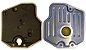 Filtro de Transmissão Automática U240E/U241E - Toyota Corolla 2009 a 2014 2.0 - Imagem 2