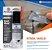 Permatex Stell Weld Titanium 25 ml - Solda de Epóxi para Vários tipos de Metais (PX84109) - Imagem 5