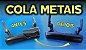 Permatex Stell Weld Titanium 25 ml - Solda de Epóxi para Vários tipos de Metais (PX84109) - Imagem 3