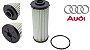 Filtro de Transmissão Automática Externo 0BH/DQ500 DSG - AUDI VW - Imagem 2