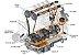 Produto para limpeza de válvulas, tuchos e comando de válvulas  - Wynn´s Engine Tune Up 325 ml - Imagem 3