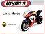 Aditivo especialmente formulado para limpar e restaurar a potência de motos 4 tempos - Wynn´s Spit Fire Moto Power 40 ml - Imagem 3