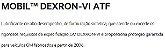 Óleo de Câmbio Mobil DEXRON-VI ATF - 1 Lt  Fluído para Transmissão Automática (Aprovado para GM) - Imagem 4
