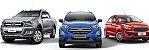 Óleo Ford Motorcraft 5W20 100% Sintético 1 lt - FORD NOVO WSS-M2C948-B - Imagem 3