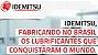 Óleo de Câmbio CVT F  IDEMITSU - HONDA HCF-2 / Toyota CVT TC / Nissan / Mitsubishi  - Imagem 7