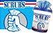 SCRUBS Toalhas umedecidas para limpeza de MÃOS - 72 Unidades - Imagem 2