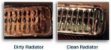 RADIATOR Flush Yellow  325ml - Limpa e restaura a eficiência de radiadores - Imagem 2