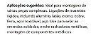 Permatex Stell Weld EPOXY Titanium 25 ml - Solda AÇO E METAL  (PX84109) - Imagem 3