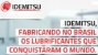 Óleo de Câmbio Automático IDEMITSU ATF TYPE HK SP-III - Hyundai Kia Mitsubishi - Imagem 6