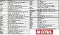 MOTUL MULTI ATF 100% Sintético 1 Lt - Transmissão Automática - Imagem 3