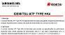 Óleo de Câmbio Automático IDEMITSU ATF TYPE HK4 1 Lt - SP IV - Imagem 3