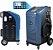 Máquina para troca do fluído de Transmissão Automática Tektino CM-102 BIVOLT - Imagem 1