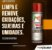 KOUBE Limpa Contato Spray  300 ml - Limpa e Desoxida Circuitos  - Imagem 3