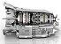 TITAN ATF 7134 FE FUCHS Lubrificante mineral para Transmissão Automática - Aprovação MB 236.15  - Imagem 2