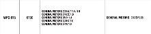 Filtro de Câmbio Automático WEGA WFC 915 - GM CÂMBIO 6T30 Spin Cruze Cobalt Onix Sonic - Imagem 2